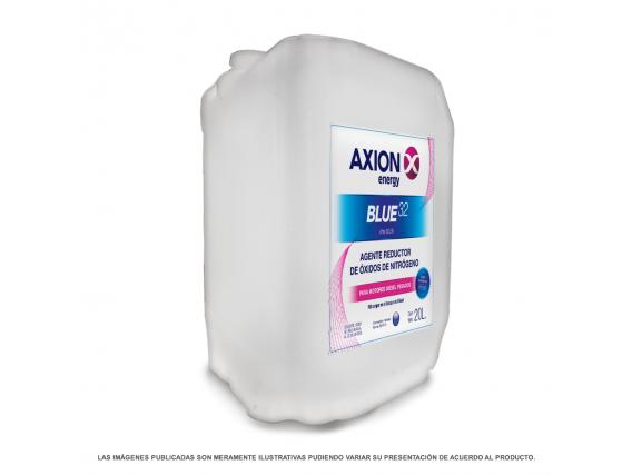 Urea Axion Blue 32