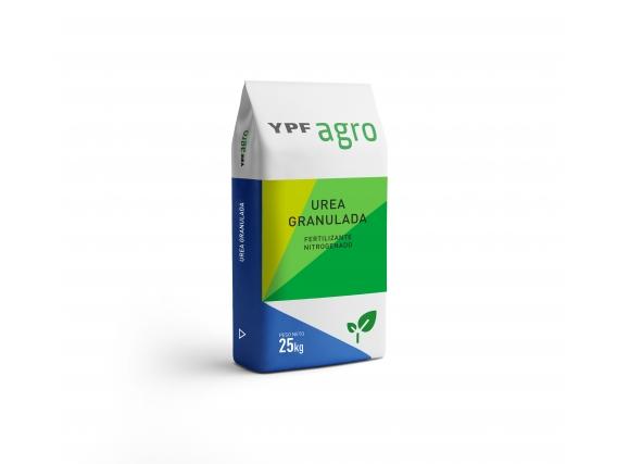 Fertilizante Urea Granulada