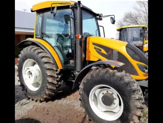 Tractor Valtra A 104 - Año: 2021