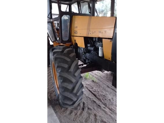 Tractor Valtra Valmet 985 Año 1994