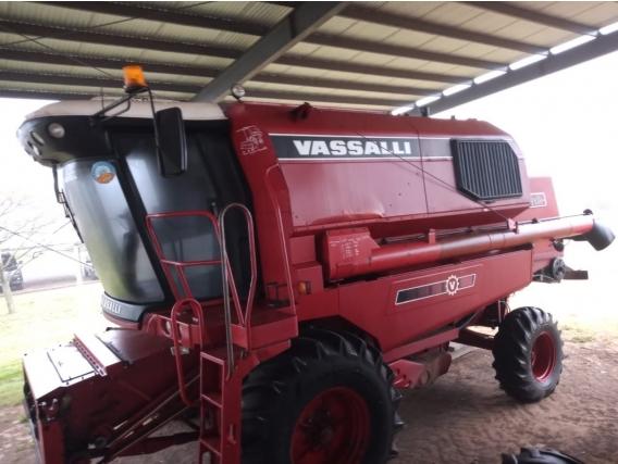 Vasalli 1550, Año 2006, Plataforma 28 Pies, 5600 Horas