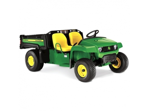 Vehículo Utilitario John Deere Gator 4X2 Tx Turf