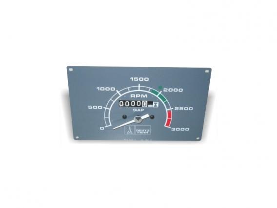 Velocímetro Ax 480 4100 4120 Vs 366