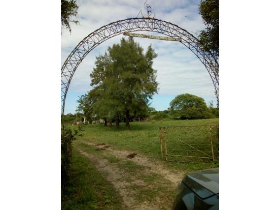 Vendo Campo 1515 Has - A 60 Km De Gral. San Martin