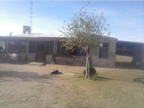 Vendo Campo 70 Hectareas San Luis,capital