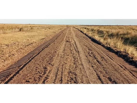 Vendo Campo De 1092 Has En Venados Grande - Chaco