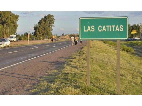 Vendo Campo De 4200 Has En Las Catitas, Mendoza