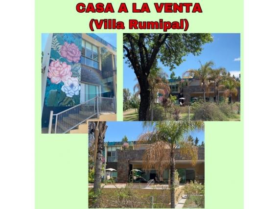 Casa de 1000 M2 En Villa Rumipal, Córdoba