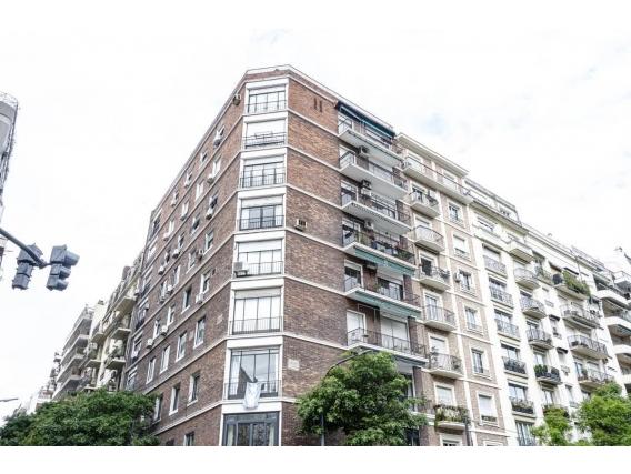 Departamento de 3 dormitorios en  Buenos Aires, Capital.