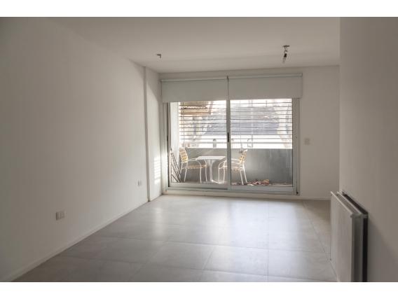 """Venta 2 Ambientes En """"edificio Nic"""" - Palermo Hollywood"""