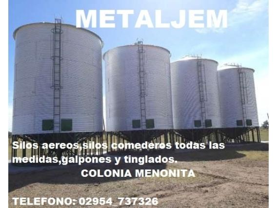 Venta Directa.colonia Menonita La Pampa.