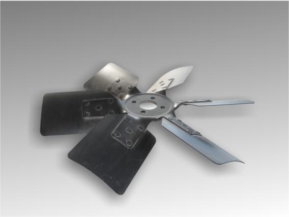 Ventilador Aj 58657