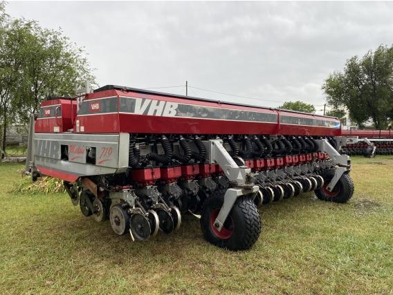 Vhb 37 Líneas A 19Cm Con Kit Gg