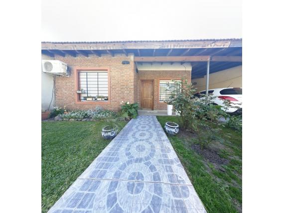 Vivienda En Venta, Balcarce N 3121, Marcos Paz.