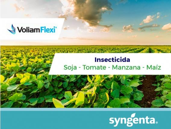 Insecticida Voliam ® Flexi