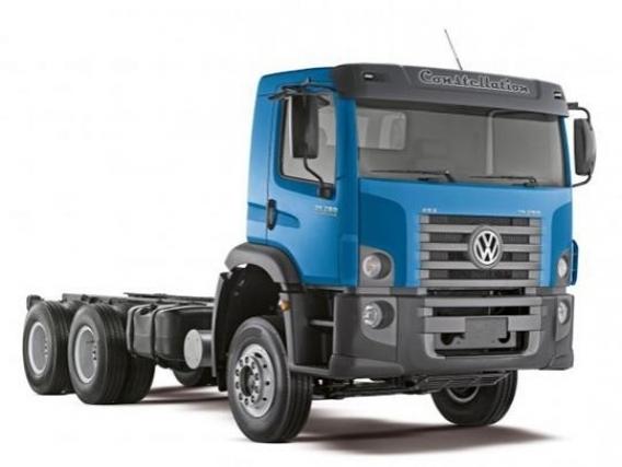 Volkswagen Constellation 31.280/34 Dc