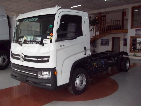Volkswagen Delivery 9.170 0Km