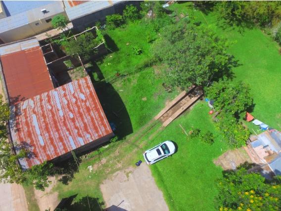 Vta. Terreno De 211 M2 En Mercedes - Corrientes