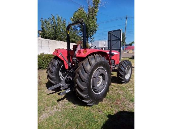 Tractor Massey Ferguson MF 4275 Compacto - Año: 2021