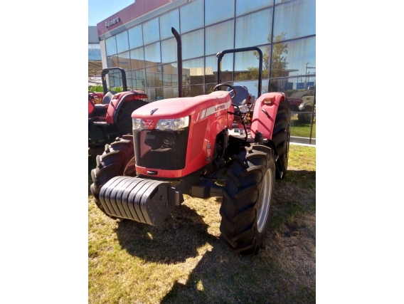Tractor Massey Ferguson MF 4283 STD - Año: 2021