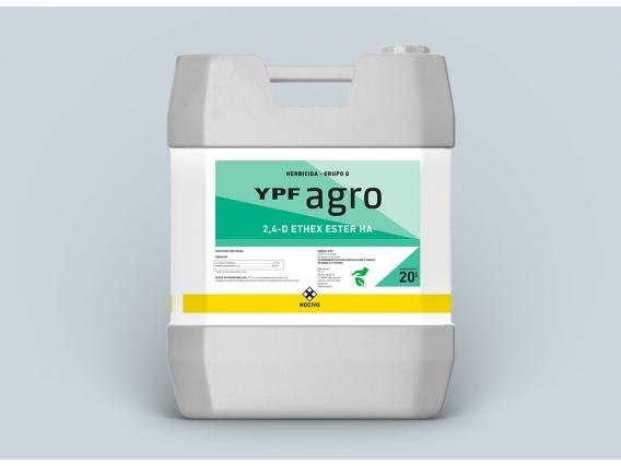 Herbicida 2,4 D Ethex Ester HC - YPF Agro