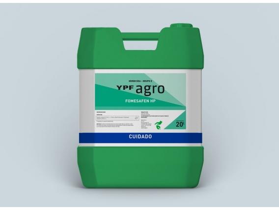 Herbicida Fomesafen HD - YPF Agro