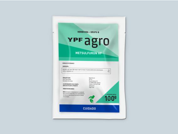 Herbicida Metsulfuron Hf - YPF Agro