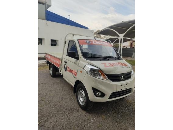 Zanella Z Truck Año 2021