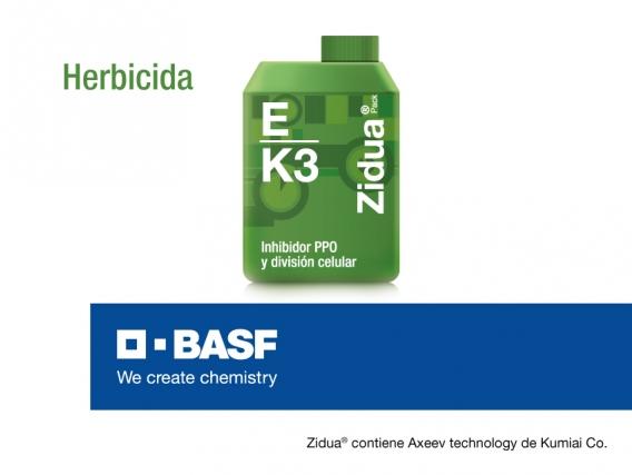 Herbicida Zidua® Pack