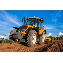 Tractor Valtra A124 H