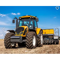 Tractor Valtra A-124 H