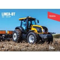 Tractor Valtra Bt190