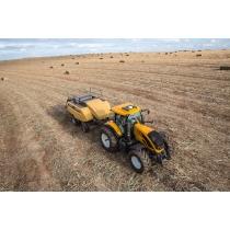Tractor Valtra T 210