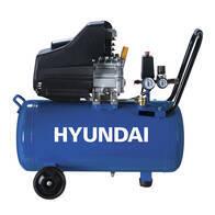 Motocompresor Hyundai HYAC24D 24 lts 2 HP