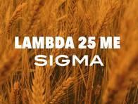 Insecticida Lambda 25 ME Sigma - Sigma Agro