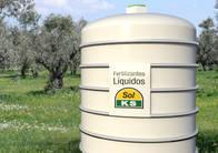 Fertilizante SolKS (K 25 - S 17)