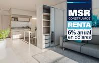 Departamento 2 dormitorios - San Martín 1682 08-A