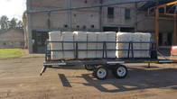 Carro Algodonero Para Transportar Fardos Parcar Tfa 4.5