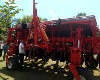 2126 Con Kit Neumatico Precision Planting