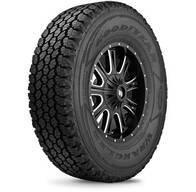 Neumático 245/70R16 At Adventure - Camionetas