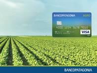 Tarjeta Patagonia Agro - Forratec