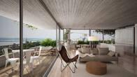 Departamento 5 Ambientes 283 M² En Costavia Emprendimiento Inmobiliario Rosario Unidad 19 - 02