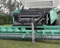 Cosechadora De Mani Agroindustrial 120 Hp