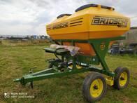 Fertilizadora Brioschi F3000Lt