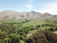 8.800 Ha. Estancia - Sierra De La Ventana