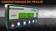 Balanza para Autodescargables Guajardo MGB-300