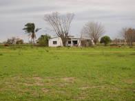 93 Has Agrícolas Suelo Clase 3 Arroyo Aguiar - Rp N2