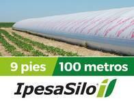 Silo Bolsa 9 Pies X 100 Metros