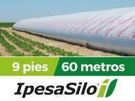 Silo Bolsa 9 Pies X 60 Metros