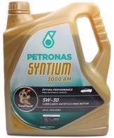 Aceite Petronas Syntium 3000 AM 5W30